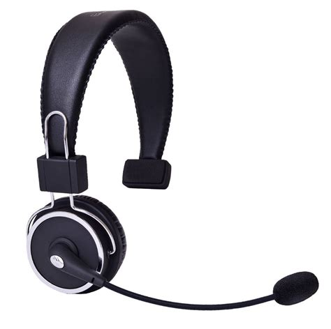 bluetooth cell phone headphones bluetooth phone headset with boom microphone bluetooth
