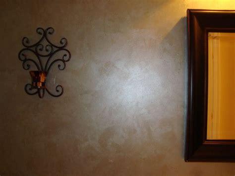 Valspar Paint Brushed Pearl In Master Bedroom