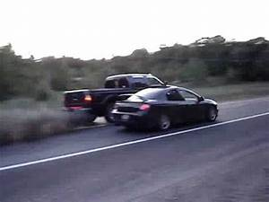 Ford F250 Diesel Turbo vs Dodge Neon SRT 4 Turbo
