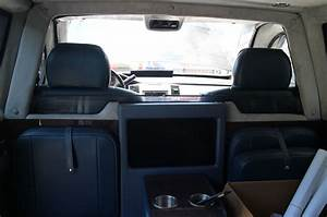 """Driving the Cadillac Presidential Limo From """"White House"""