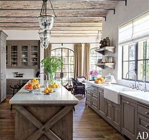 best 25 rustic kitchen island ideas on pinterest rustic With kitchen colors with white cabinets with rustic outdoor wall art