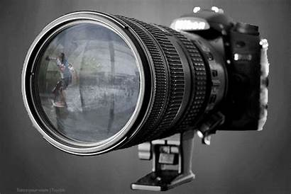 Camera Gifs Surf Fotografia Giphy Lens Animation