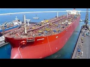 Dünyanın 5 Süperi - Süper Gemiler - YouTube