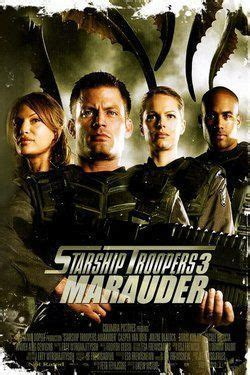starship troopers   vf  film