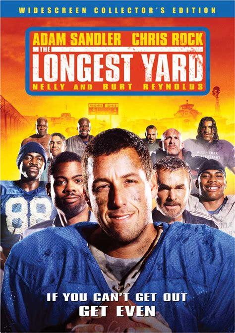 jackass critics  longest yard