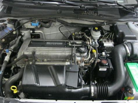 Chevy Cavalier Engine Diagram