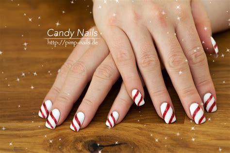 weihnachten planet nails pimp nails