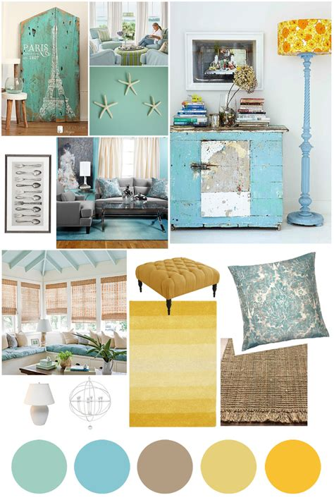 Home Layout With Creative Accent Colours by Mr Kate Ask Mr Kate How Do You Make A Mood Board
