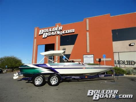 Jet Boat Kit For Sale by 1998 Ultra 21 Xt Jet Boat Powerboat For Sale In Nevada