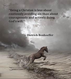 Dietrich Bonhoeffer Quotes QuotesGram