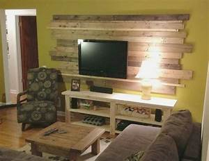Ways to hide or decorate around the tv electronics