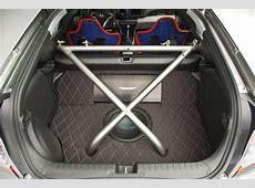 SEMA 2010 Honda CRZ Hybrid Tuning Galore [45 Photos