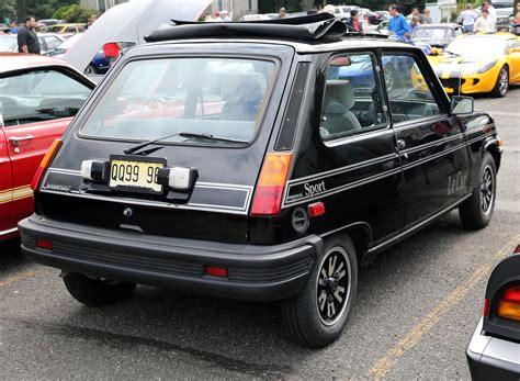 file 1983 renault le car sport rear jpg wikimedia commons