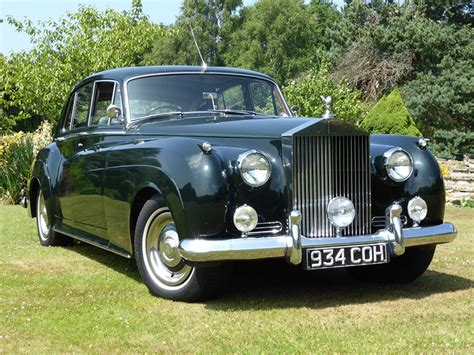 Classic Rolls Royce Wedding Car Hire In Sussex And Kent