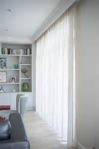 French Door Treatments Ideas by Curtains For Bifold Doors Window Treatments For Bifold Doors