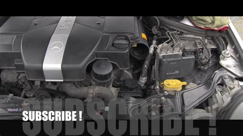 Nairaland forum / nairaland / general / autos / 2004 mercedes benz c240 4matic by xbm motors (817 views). Mercedes Power Steering Fluid Check - YouTube