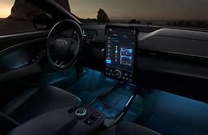 2021-Ford-Mustang-Mach-E-interior_o - Sleepy Hollow Auto