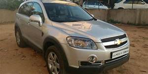Used Chevrolet Captiva  2008