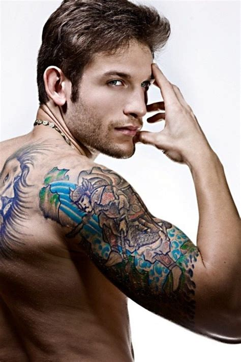 Small Tattoos For Forearm Male