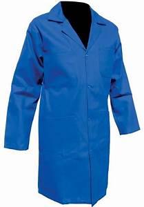 Blouse De Travail Homme : blouse de travail pour homme 100 coton ~ Edinachiropracticcenter.com Idées de Décoration