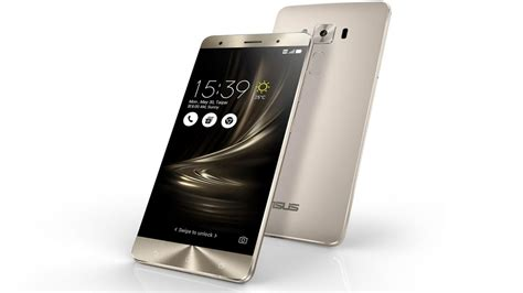 Test Asus Zenfone 3 asus zenfone 3 review ze520kl test beautiful and