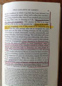Oxford University Press Desk Copy by Karl Popper Amp Isaiah Berlin On Liberty Amp Enlightenment