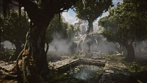 Square Enix Prepares New Unreal Engine 3 Powered Games