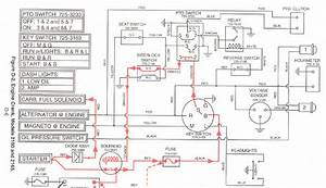 Cub Cadet Ignition Switch Wiring Diagram