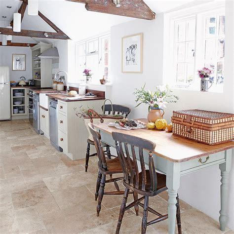 kitchen diner flooring ideas kitchen flooring ideas to give your scheme a look