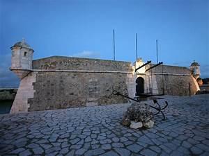Forte Da Ponta Da Bandeira  Lagos