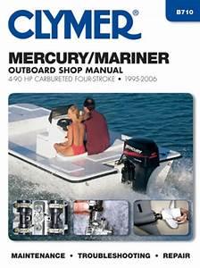 Mercury Mariner 4