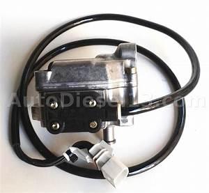 Reglage Pompe Injection Bosch : actuateur complet pompe injection autodiesel13 ~ Gottalentnigeria.com Avis de Voitures