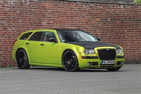 """Chrysler Car : Hplusb-design Release Chrysler 300c """"srt"""" Version"""