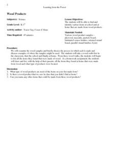 woodworking lesson plans worksheets lesson planet