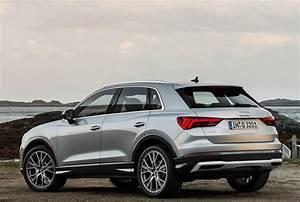 Nouveau Q3 Audi : all new audi q3 revealed ~ Medecine-chirurgie-esthetiques.com Avis de Voitures