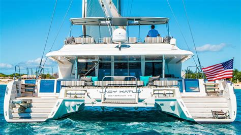 Large Catamaran Cost large catamarans how to own operate them