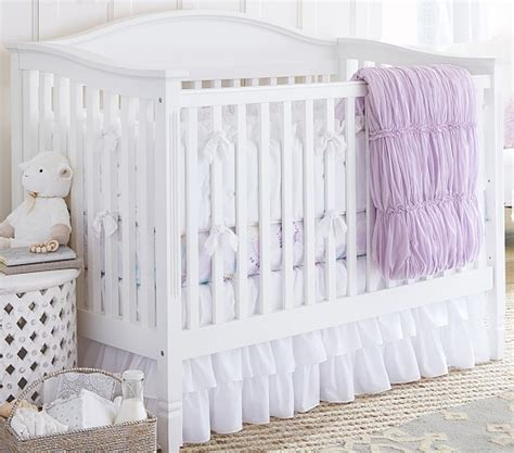 elsie spindle crib pottery barn nursery sale save up to 70 cribs