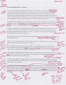 Sadberry, Brandon / How to Annotate a Text