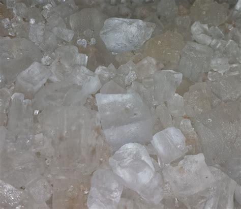 Salt Rock L by Soil Aggregates Salt Concrete Cement Waste Removal