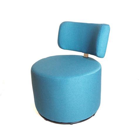 sits canapé fauteuil mokka sits rond et pivotant