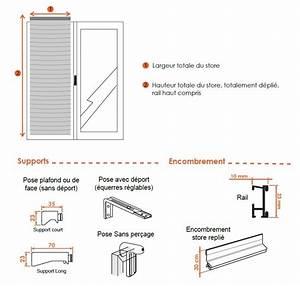 Bloque Fenetre Sans Percage : fixation store venitien sans percage perfect fixation ~ Dailycaller-alerts.com Idées de Décoration