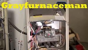 Rheem Gas Furnace Owners Manual