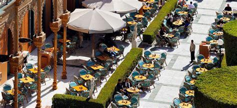 Zamalek Downtown Cairo Restaurants Cairo Marriott Hotel