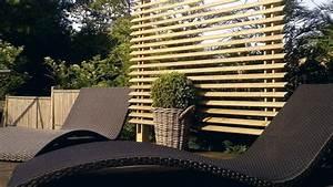 Panneau Brise Vue Pas Cher : panneau brise vue bois pas cher 2 brise vue jardin pvc ~ Edinachiropracticcenter.com Idées de Décoration