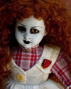 Best Gift For Friend's And Loved Ones, Scary Doll ...