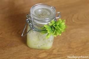 Gommage Maison Corps : recettes beaut maison pour l 39 t maquillage cynthia ~ Nature-et-papiers.com Idées de Décoration