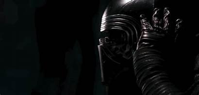 Kylo Ren Wars Star Force Awakens Helmet