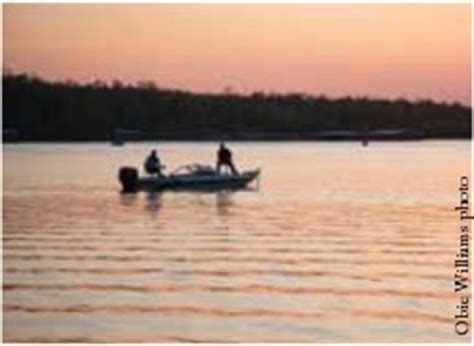 Boat Registration Ky by Kentucky Department Of Fish Wildlife Boating
