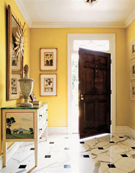 foyer decorating ideas for modern hallway designs