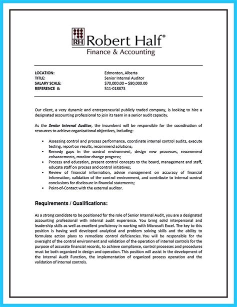 understanding  generally accepted auditor resume